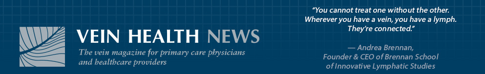 Vein Health News